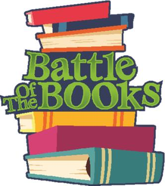 Battle of the Books - 5th Grade