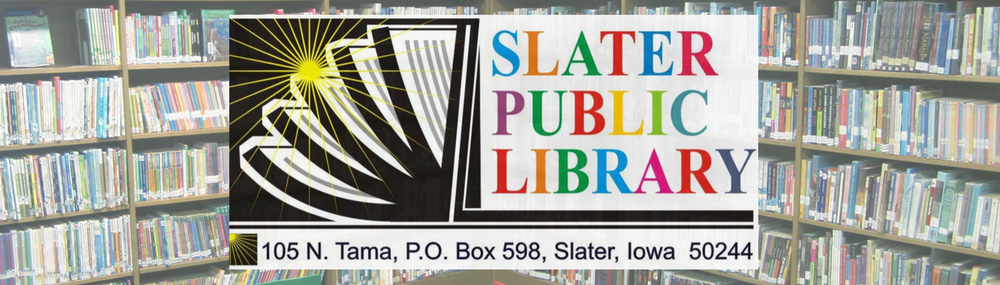 Slater Public Library