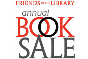 Friends Book Sale @ Slater Public Library